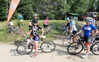 All Girls Cycling Camp Ontario